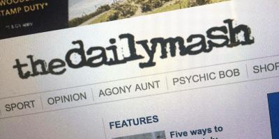 Daily Mash