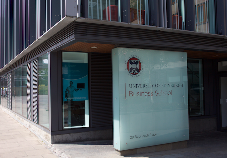 Edinburgh University Business School