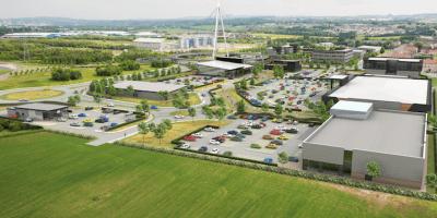 Falkirk Gateway scheme