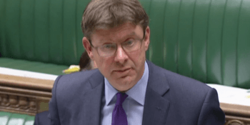 Greg Clark Commons Nissan debate
