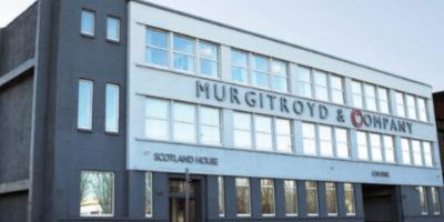 Murgitroyd