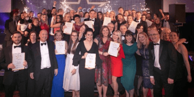 2019 legal awards