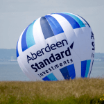 Aberdeen Standard Investments golf