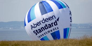 Aberdeen Standard Investments golf