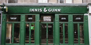 Innis & Gunn Taproom