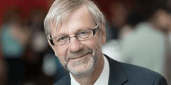 Prof Pete Downes