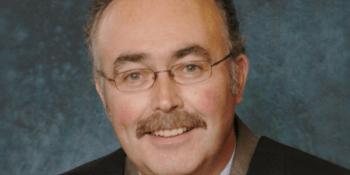 Prof Ronald MacDonald
