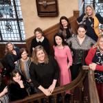 Women in Enterprise ambassadors