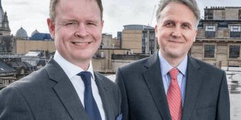 David Walker and David Gibson