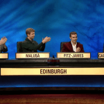 Edinburgh university - university challenge