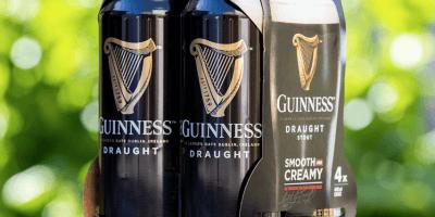 Guinness pack