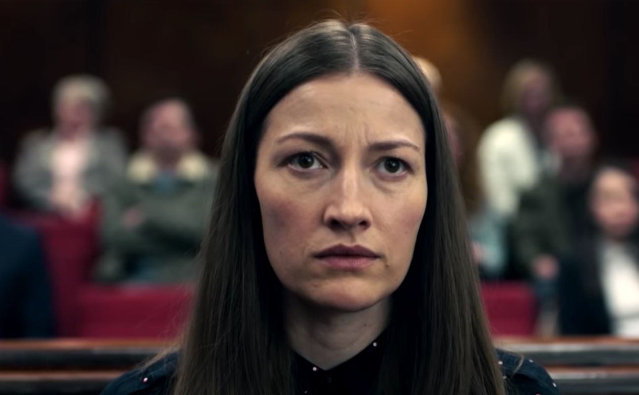 Kelly Macdonald - The Victim