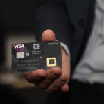 RBS fingerprint card