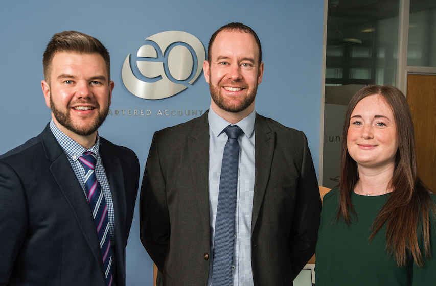 EQ accountants managers