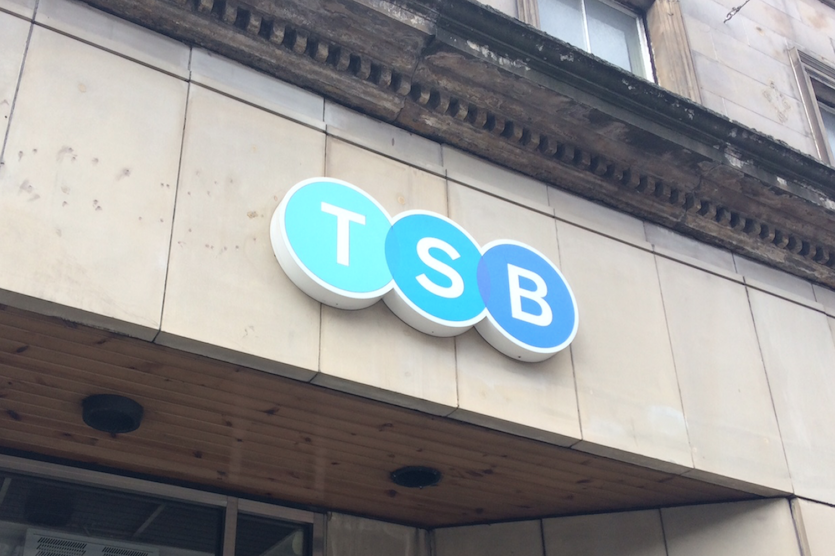 TSB returns to profit as Crosbie takes up top post – Daily Business