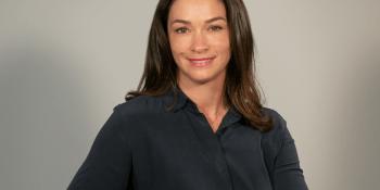 Victoria Houghton