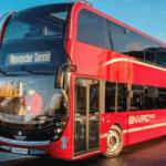 Alexander Dennis enviro bus