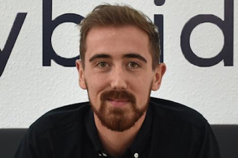 Andrew Gibbon