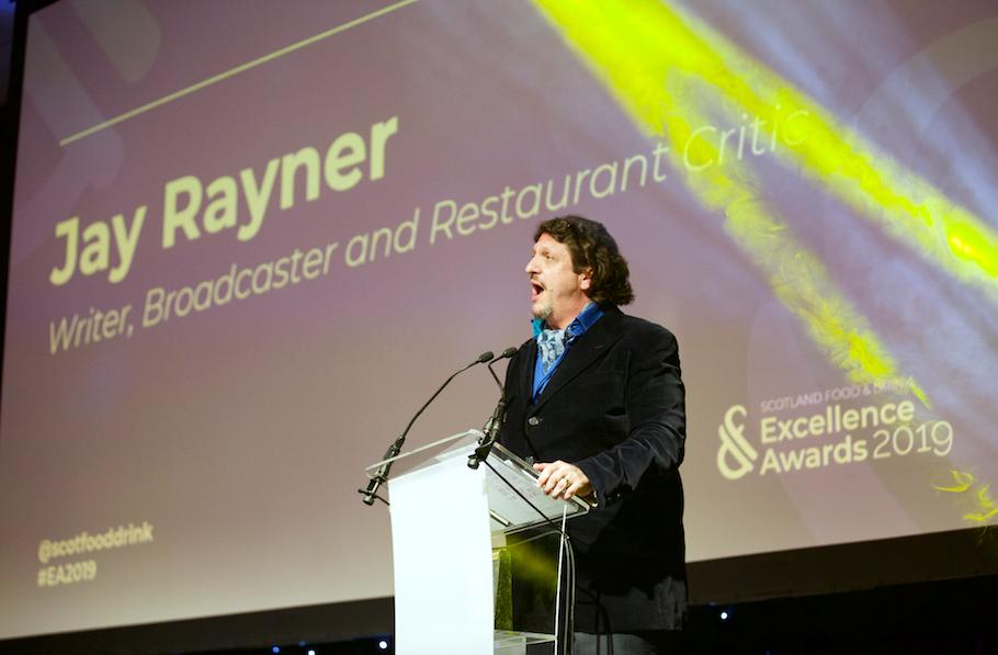 Jay Rayner
