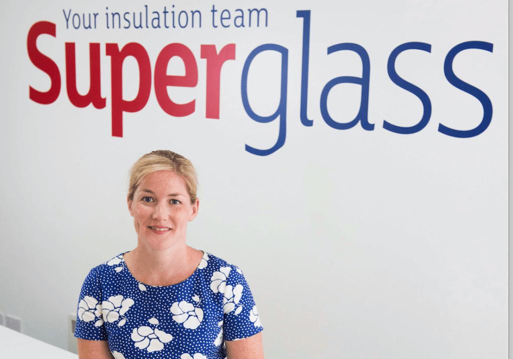Theresa McLean Superglass