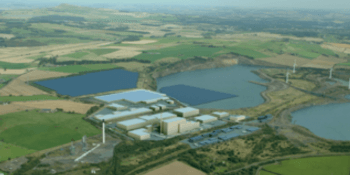 Westfield Enegy Centre