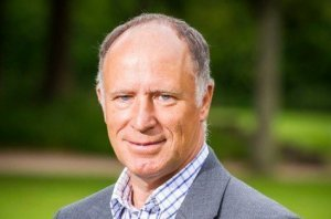 Andy Macfie, Souter Investments
