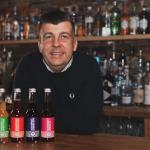 Brian O'Shea Paisley Drinks