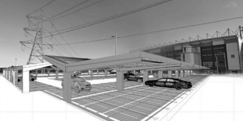 Falkirk electric hub