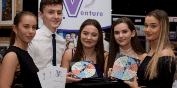 Fortrose academy students