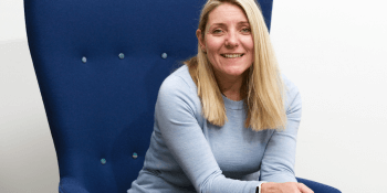 Jen Paice of Cornerstone Asset Management