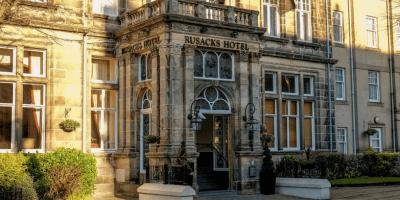 Rusacks Hotel