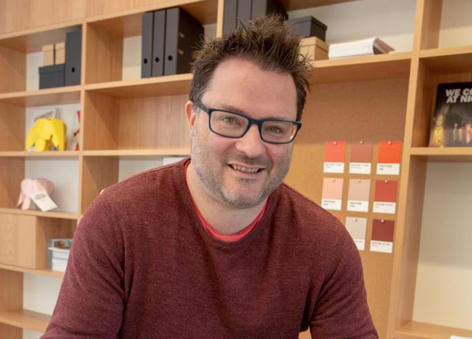 Simon Coyle of Product Guru
