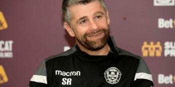 Stephen Robinson (SNS)