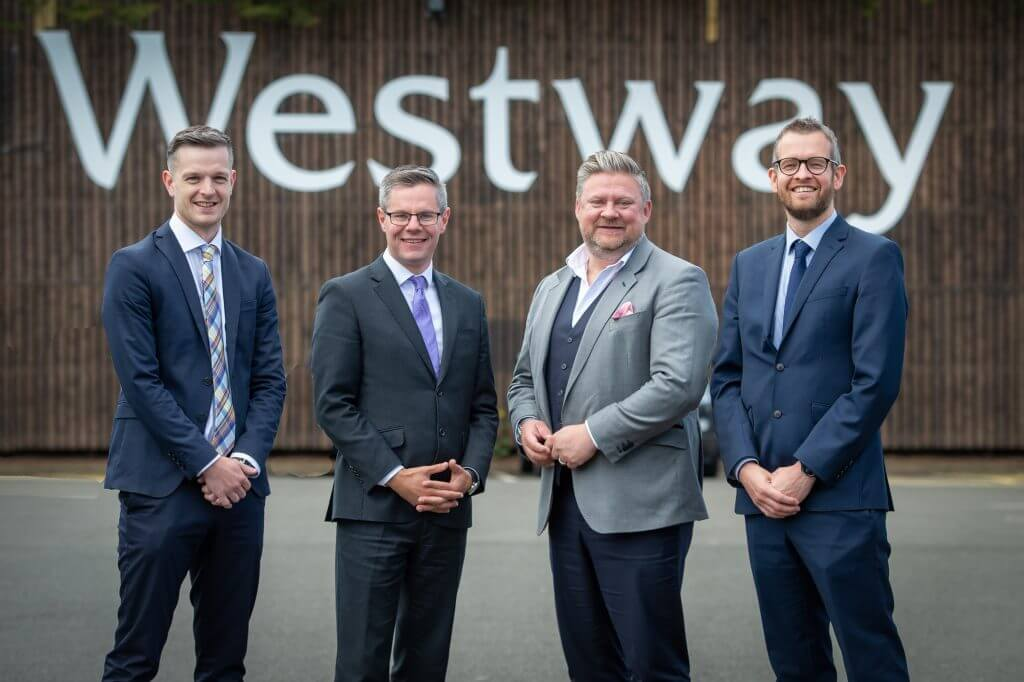 Westway project