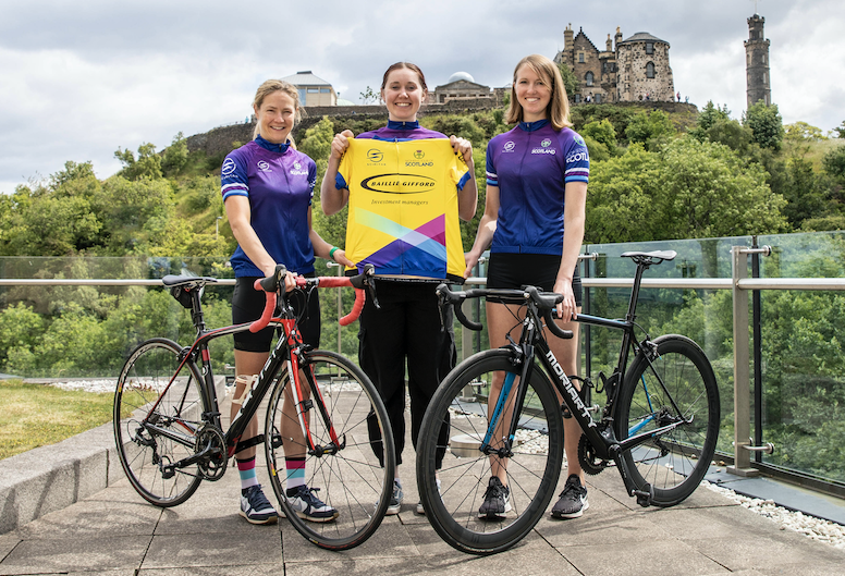 Baillie Gifford women's tour