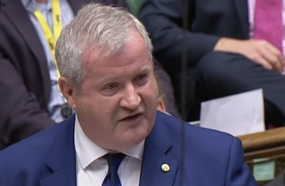 Ian Blackford Commons