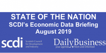 State of Nation August title
