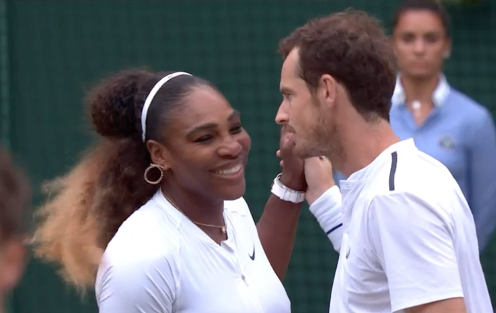 Williams and Murray