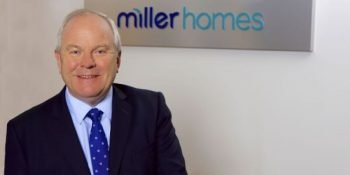 Chris Endsor, Miller Homes
