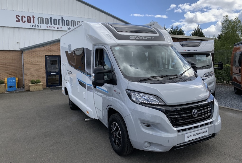 Cautious consumers' blamed for collapse of Scot Motorhomes – Daily