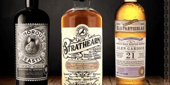 Strathearn whisky