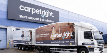 Carpetright (company pic)