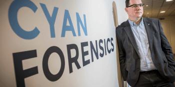 Ian-Stevenson-Cyan-Forensics