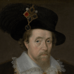 KIng James VI