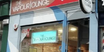 Vapour Lounge