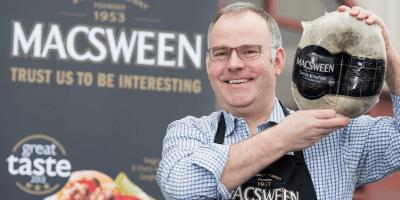 James Macsween