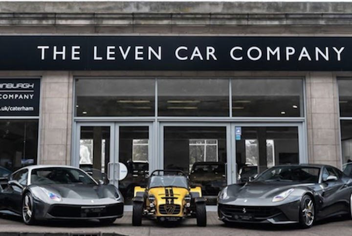 Leven Cars