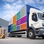 Macfarlane lorry