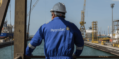 :Petrofac