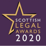 Scottisj Legal Awards